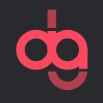 Daley Graphics Ltd – Design. Ideas. Motion. Based in Kent Logo