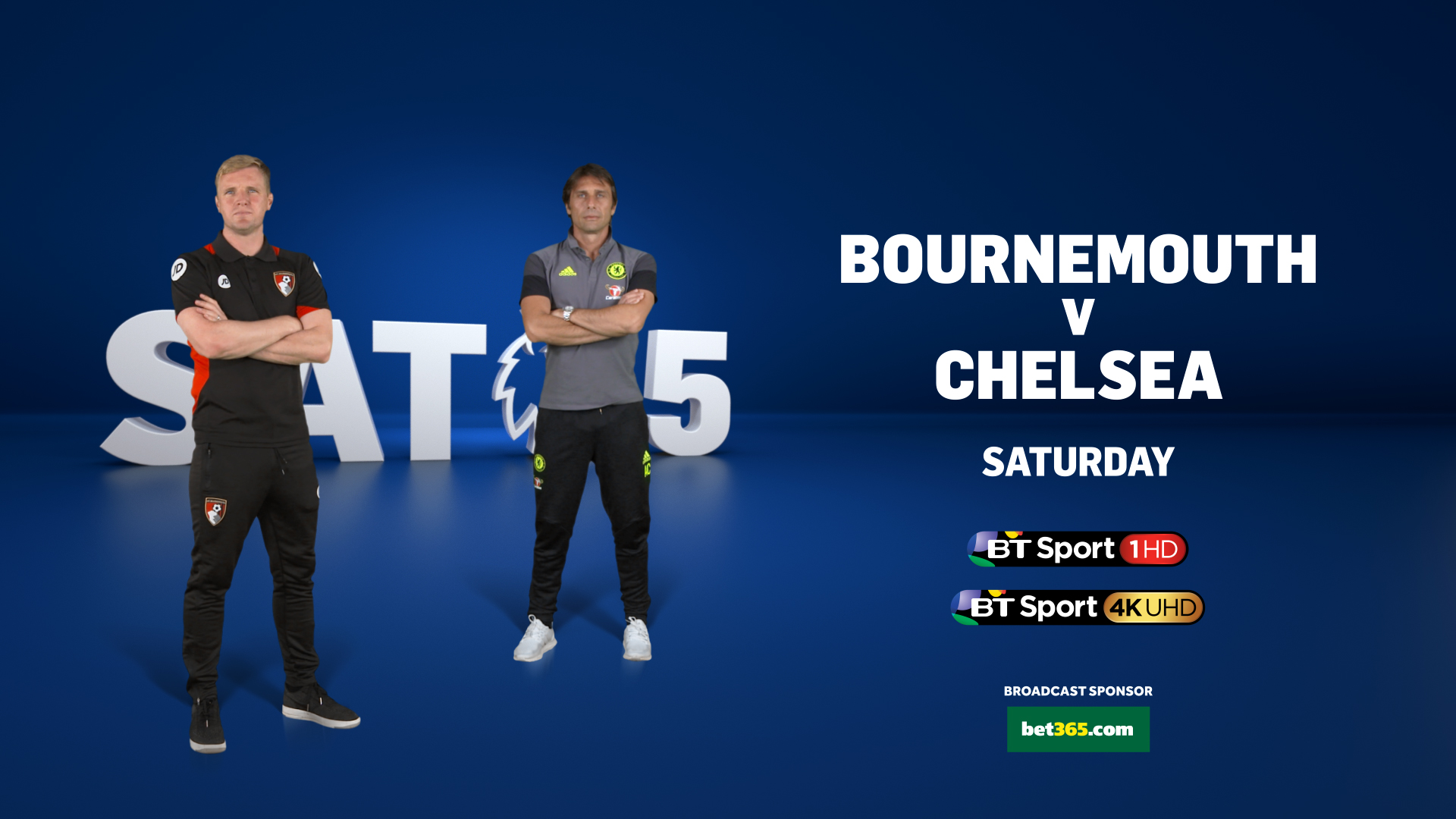 Bournemouth vs Chelsea graphics 6